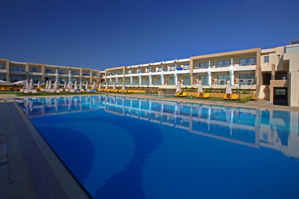Hotel Minoa Palace Resort and Spa