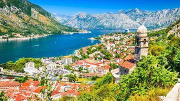 tratament comun în Muntenegru